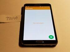 Samsung Galaxy Note 3 Sm-N9005 - 32Gb - Black (Gsm-Unlocked) (9804A)