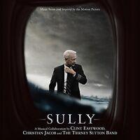 Sully / O.S.T. - Sully (Original Soundtrack) [New CD]