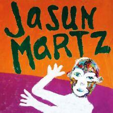 JASUN MARTZ new CD CORROSION noise soundscapes ie. Jonny Greenwood Jean Dubuffet