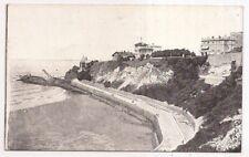 biarritz , la côte des basques -------