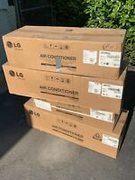 NEW* LG air conditioner split* LG ARNU073SEL2 AMBALUS WALL indoor unit w/ Remote