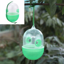 NEW Outdoor Wasp Fly Trap Catcher Equipment For Wasps Bees Hornet Non-toxic Tool