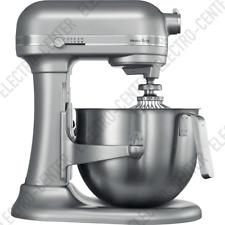 KitchenAid Küchenmaschine KSM7591XESM 6,9 Liter Silber Metallic