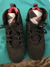 Nike Boy's Air Jordan 7 Raptors Sneakers - Size 3.5 YOUTH US