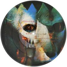 PARADISE LOST – SHADES OF GOD PICTURE DISC VINYL LP (NEW/SEALED)