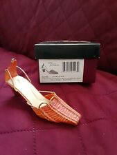 Just the Right Shoe by Raine - Cords - Step Into Your Fantasies Collection