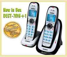 UNIDEN XDECT 7015+1 DIGITAL CORDLESS PHONE