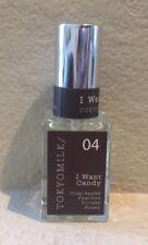 TokyoMilk I Want Candy No. 04 1.0 Oz Eau De Parfum New