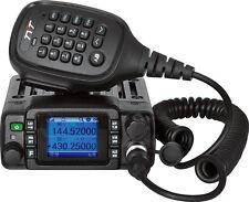 TYT TH-8600 Mobilfunkgerät Dualband VHF/UHF, 2 m/70 cm, Version 2017, Neu + OVP