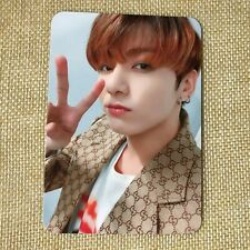 BTS  JUNGKOOK  [ ARMY Bomb Map of the Soul Special Official Photocard ] / N / +G