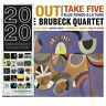 Dave Brubeck Quartet - Time Out (Blue Vinyl LP) DOL705HB