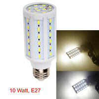 E27 55 Led Bulbs 10w Watt 5050 SMD Energy Saving Corn Light Bulb Lamp