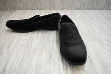 Steve Madden Dashh Loafer, Men's Size 10.5M, Black Velvet