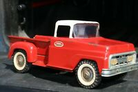 Tonka Stepside Pickup Truck - Pressed Steel - Toronto Canada 2nd