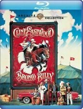 Blu Ray BRONCO BILLY. Clint Eastwood, Sondra Locke. Region free. New sealed.