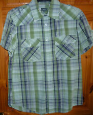New MAX short sleeve cotton shirt size S