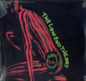 TRIBE CALLED QUEST: LOW END THEORY (LP vinyl *BRAND NEW*.)