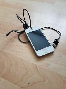 Apple iPhone 4S - 16 Go - Blanc- tout opérateur