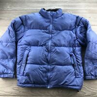 *Cabela's Goose Down Filled Hooded Women's Puffer Jacket Size Small