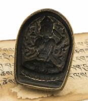 Molde A Tsa Ritual Tibetano-Molde Jan-Bodhisattva Manjushri 6955