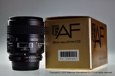 ** Near MINT ** NIKON AF Micro NIKKOR 60mm f/2.8