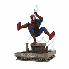 Marvel Gallery Spider-Man 1990s Statue