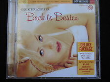 Christina Aguilera - Back to Basics - DELUXE PACKAGE - 2 CD's - HI-FI