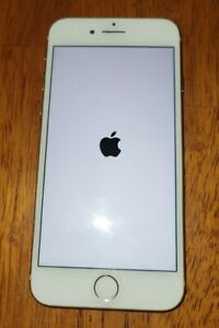 Apple iPhone 8 Plus - White & Rose Gold- 64GB - (AT&T Carrier) Used Great
