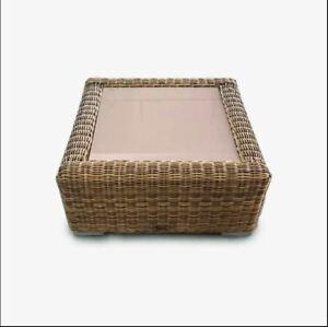 Livingstone Scuro Table