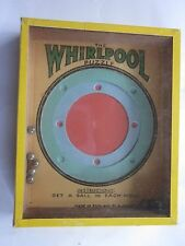 vintage Whirlpool Puzzle The RJ Series Popular Puzzles Journet London England