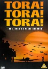 Tora! Tora! Tora! [1970] (DVD)