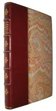 La Conference Entre Luther Et Le Diable 1875 LEATHER Luther and the Devil