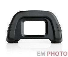 Augenmuschel für Nikon D200 D300 D100 D70 D80 D90 D40 D50 D60   Z-0602