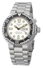DIVER ARMY WATCH HELIUM SAFE 1000 METERS SEIKO MOVEMENT SAPHIRE GLASS