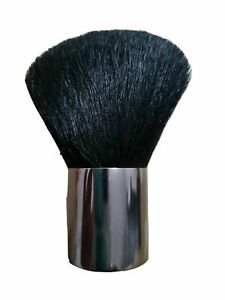 Kabuki Makeup Brush Travel Set Soft Lip Eye liner Angular Eyebrow Shadow Blusher