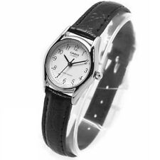 Casio Women's Dress Watch with Leather Band  LTP1094E-7