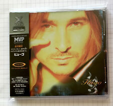 HUGO - Hugo JAPAN CD OBI XRCN-2002 AOR RAR! Valentine - Open Skyz