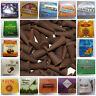 Kamini or Hem Incense Cones 10 50 100 BUY 7 & GET 5 FREE (12 in Cart) Pick Scent
