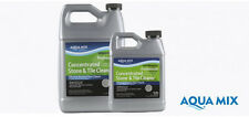 Aqua Mix Concentrated Stone & Tile Cleaner - Gallon - # 010333