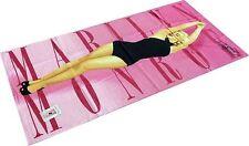 Marilyn Monroe Pink Beach Towel 30X60in Brand New