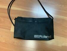 RARE Vintage Black -  ROLAND TR 606 / TB 303 CARRY BAG
