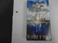 THE 10TH KINGDOM VHS NEW - ANN MARGARET, SCOTT COHEN,  707729110033
