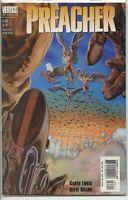 Preacher 1995 series # 66 near mint comic book