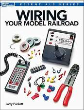 KALMBACH BOOK WIRING YOUR MODEL RAILROAD