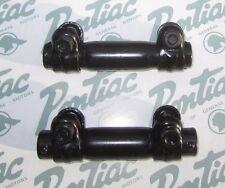 1939-1977 Pontiac Tie Rod Adjusting Sleeves | Pair | OEM #5668675