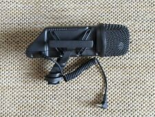 Rode Svm Condenser Cable Professional Microphone