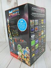 My Arcade Data East Classic Mini Retro Arcade Player 34 Hits ~ NEW