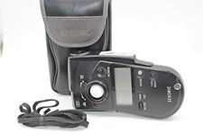 Sekonic Multi Master L-408 Light Exposure Meter from Japan DHL