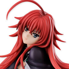 High School DxD Rias Gremory PVC Figure FREEing
