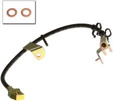 Brake Hydraulic Hose Front Left AUTOZONE/ BRAKEWARE-BENDIX 79065
